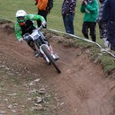 Photo of Steve SALTER at Moelfre