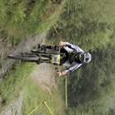 Photo of Kelvin LAWTON at Rhyd y Felin