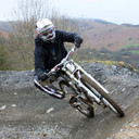 Photo of Tom PHILLIPS (jun) at Revolution Bike Park, Llangynog