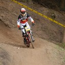 Photo of Sion HARDY at Bringewood