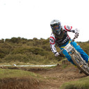 Photo of Sam SHUCKSMITH at Moelfre