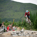 Photo of Ashley MULLANE at Fort William