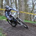 Photo of Emma WAREHAM at Hopton