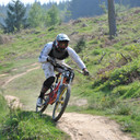 Photo of Chris GIBBONS at Bringewood