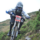 Photo of James ANDERSON (exp) at Moelfre