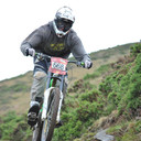 Photo of Colin STEWART at Moelfre