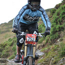 Photo of Gary MERRIMAN at Moelfre