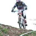 Photo of Aaron PARKER at Moelfre