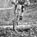 Photo of Gary MERRIMAN at Caersws