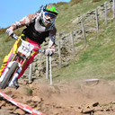 Photo of Anthony BUTCHER at Moelfre