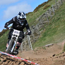 Photo of Matt HILL (sen) at Moelfre