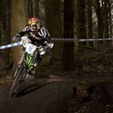 Photo of Jake WARD at Forest of Dean