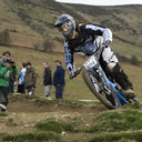 Photo of Joel CHIDLEY at Moelfre