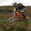 Photo of Graham CURTIS at Moelfre
