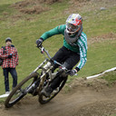 Photo of Ali COURTNEY at Moelfre