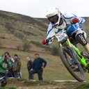 Photo of Scott LAUGHLAND at Moelfre