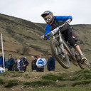 Photo of Huw OLIVER at Moelfre