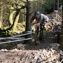 Photo of Johnny BLACK at Nant Gwrtheyrn