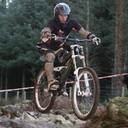 Photo of Joe LEWIS at Nant Gwrtheyrn