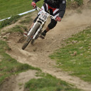 Photo of Joe MILLARD at Moelfre