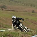 Photo of Matt HILL at Moelfre