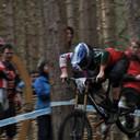 Photo of Dan BOWEN at Greno Woods