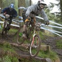 Photo of Ross SEARLE at Ae Forest