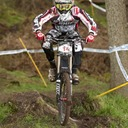 Photo of James HUGHES (mas2) at Ae Forest