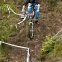 Photo of Lyle HYSLOP at Dunkeld