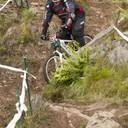 Photo of Michael STEYN at Dunkeld