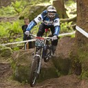Photo of Kyle MCINTOSH at Dunkeld