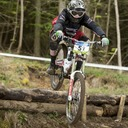 Photo of Alex BALFOUR at Innerleithen
