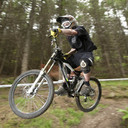 Photo of Nick IRONSIDE at Innerleithen