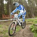 Photo of Gareth MCKEE at Innerleithen