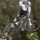 Photo of James DICKIE at Innerleithen