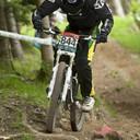 Photo of Callum GIBSON at Innerleithen