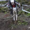 Photo of Steven JAMISON at Dunkeld