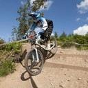Photo of Ryan HALLEY at Ae Forest