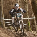 Photo of Jenna WOODRUFF at Innerleithen