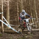 Photo of Mats LUND at Innerleithen