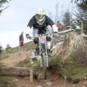 Photo of Michael GREGORY (1) at Ae Forest