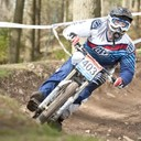 Photo of Barry NUTTALL at Ae Forest