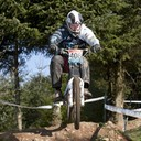 Photo of Michael STEYN at Ae Forest