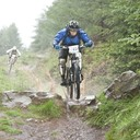 Photo of Ian DIACK at Ae Forest