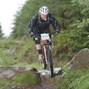Photo of Andrew GOWAN at Ae Forest