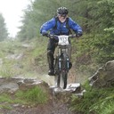 Photo of Kevin BAXTER at Ae Forest