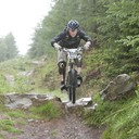 Photo of Owen GRIFFITHS at Ae Forest