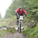 Photo of Derek LITTLE at Ae Forest