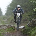 Photo of Tony FLANAGAN at Ae Forest