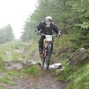 Photo of Gary BEVERIDGE at Ae Forest